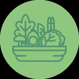 picto références disponibles en fruits et légumes