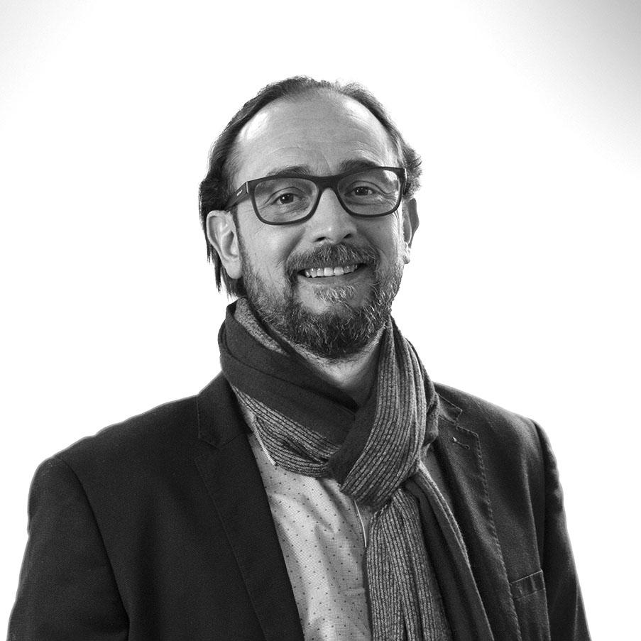 Americo DI PIRRO, directeur du site Rivoallon à Reims